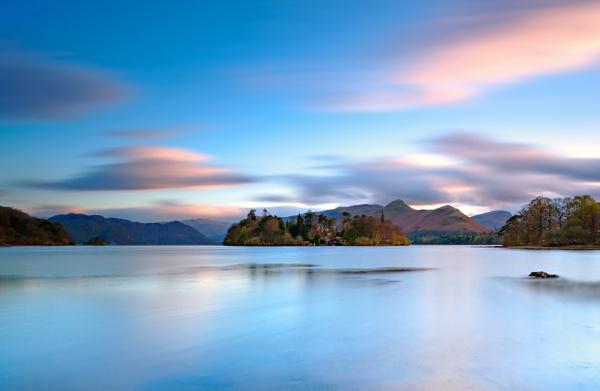 Keswick\'s Lake by chris-p