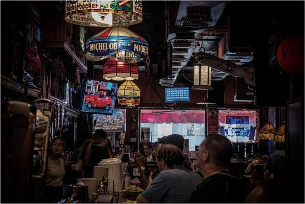 Boston bar-hopping by KingBee