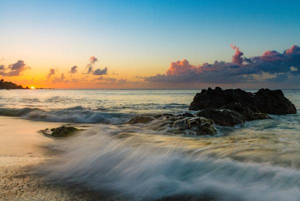 Black Rock Tobago by darrylhp