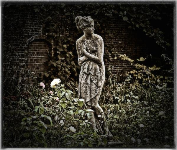 The Secret Garden by PhilT2