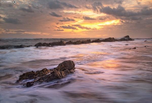 Spittal Daybreak by gcfotographos