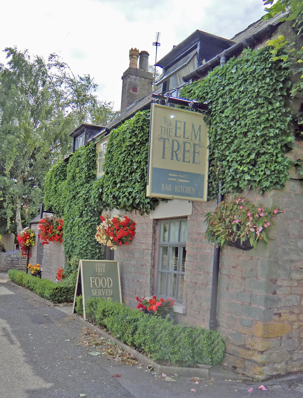 Village Inn,