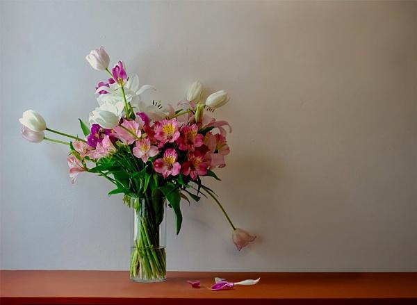 des fleurs by matkaspa