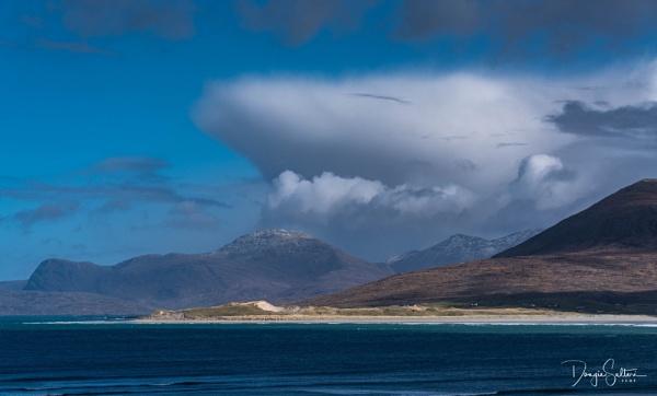 Moving East... by Scottishlandscapes
