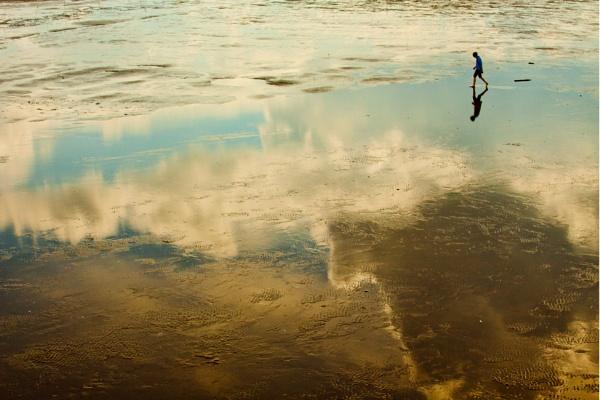 sky walker by felixdcat