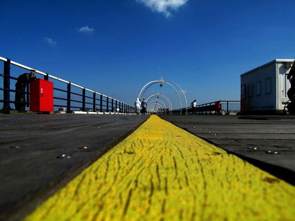 pier perspective by felixdcat