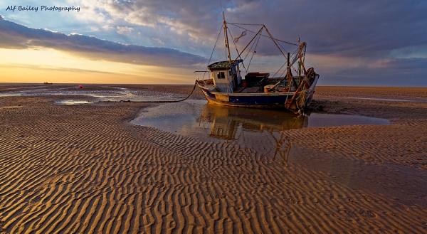 Sand Rider by Alffoto