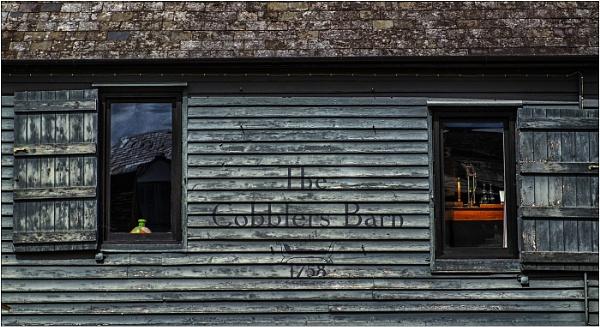 The Cobblers Barn by AlfieK