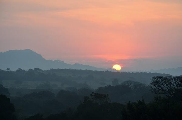 Sunrise by pedromontes