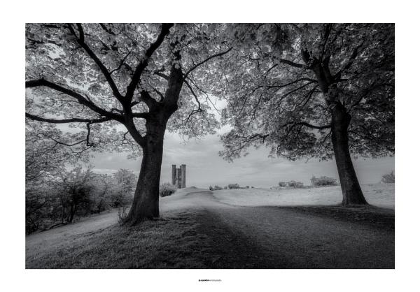 Archway by jpappleton
