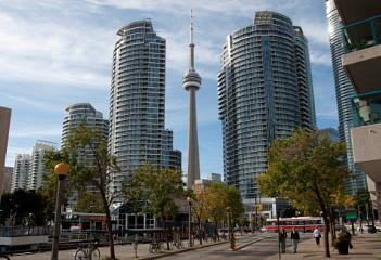 Toronto Sky Tower