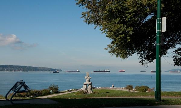Vancouver - Canada by barryyoungnz