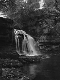 West Burton Falls