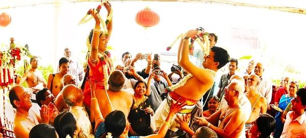 wedding photographers in Chennai by Srihari_Ramachandaran