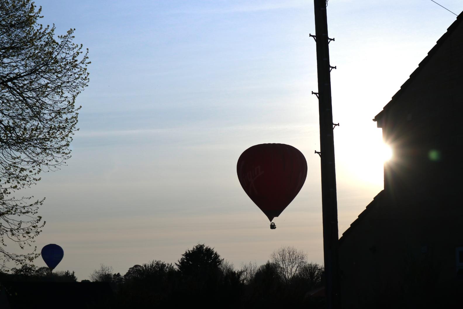 ballon two