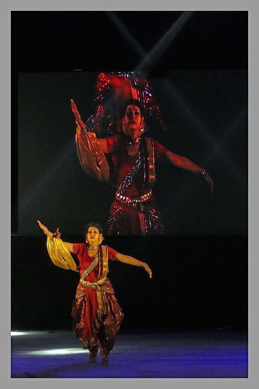Dancer ROJI