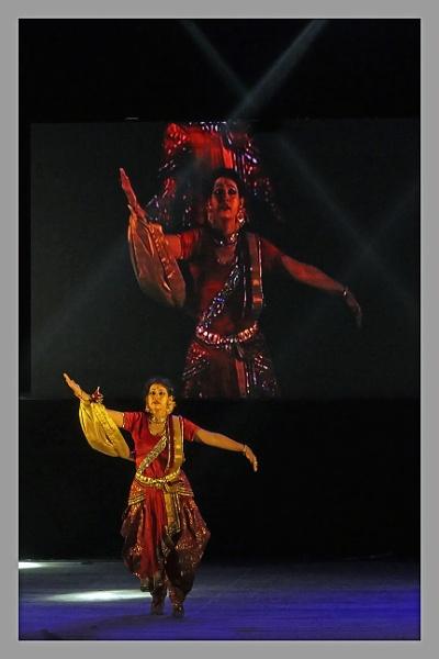 Dancer ROJI by prabhusinha