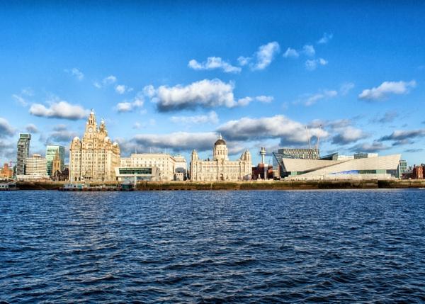 Liverpool by stevegilman