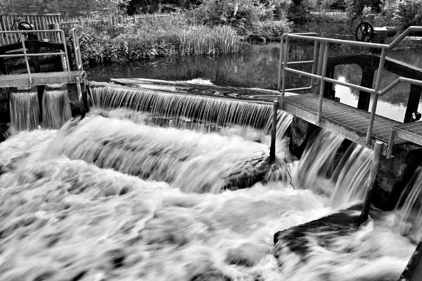 Weir by nclark