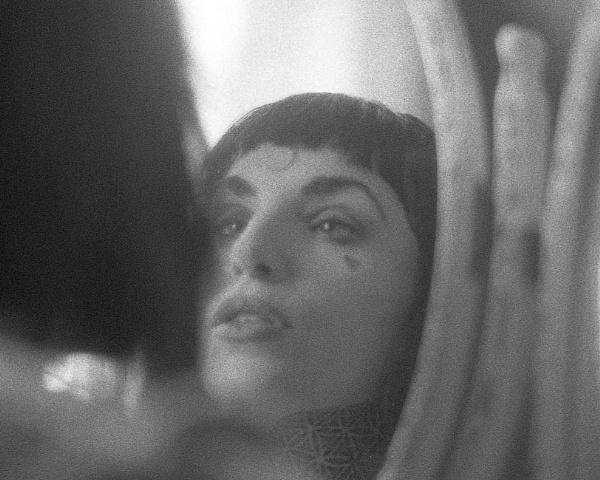 Mirror, mirror... by dudler