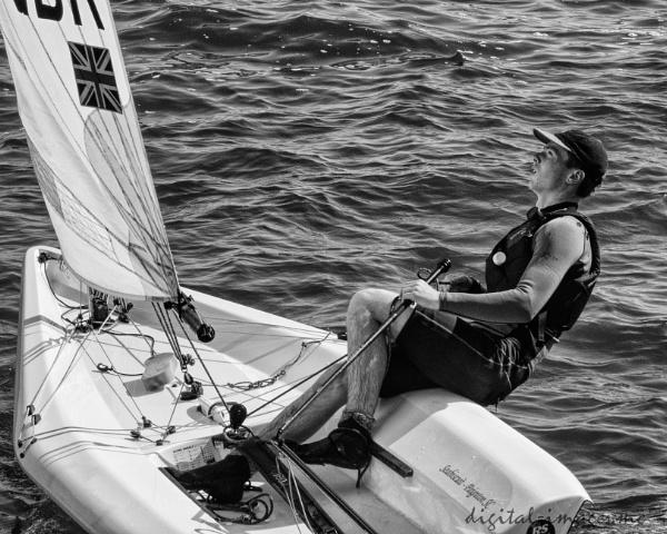 Sailor by Alan_Baseley