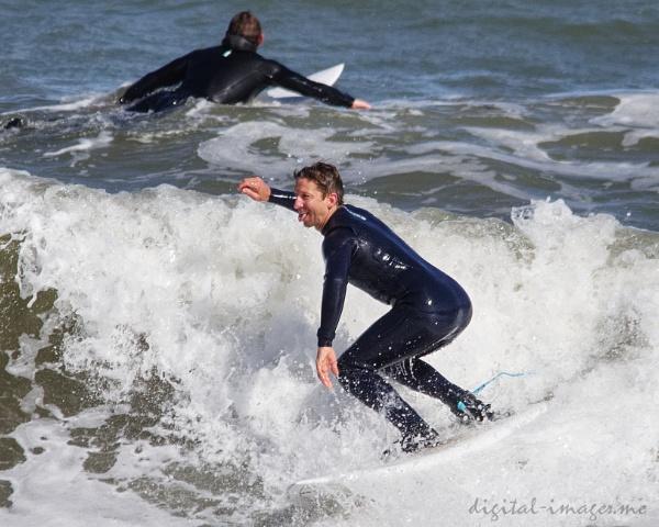 Surfer by Alan_Baseley