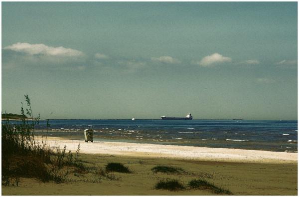 Baltic sea. by vikma19