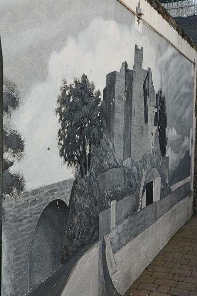 St johns castle by gunner44