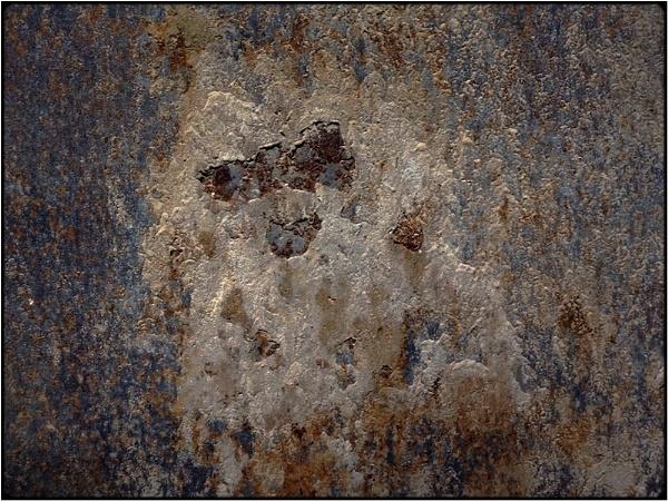 wall dybbuk 3 by FabioKeiner