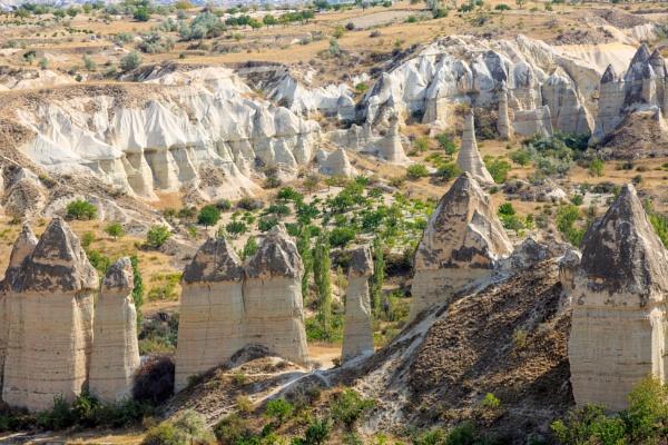 Rocks and erosion by rninov