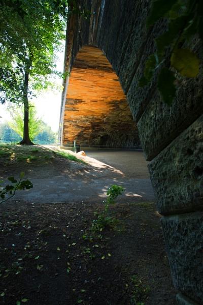 north union bridge by felixdcat