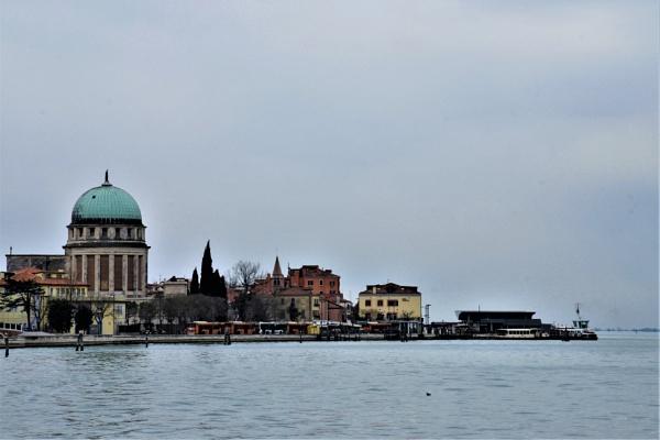Tempo Votivo della Pace di Venezia by PeterAS
