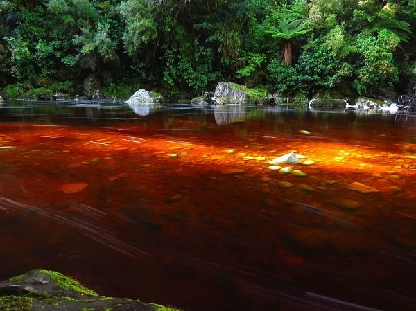 Oparara River 9 by DevilsAdvocate