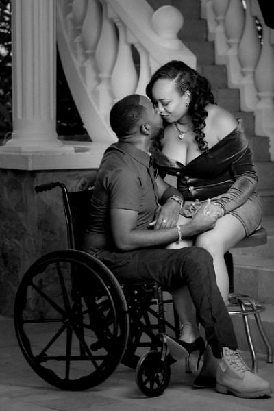 LOVE HAS NO BOUNDARIES by darrylhp