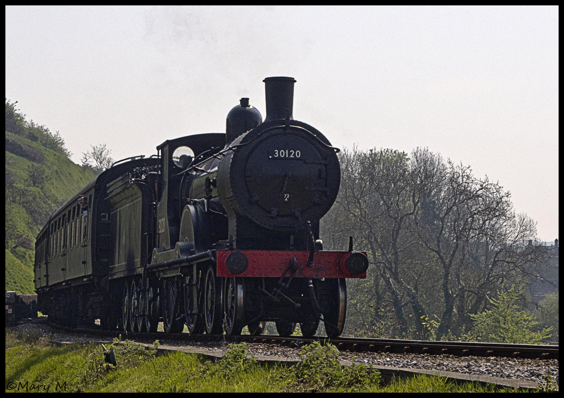 Swanage Railway