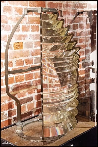 Lighthouse Glass by marshfam19