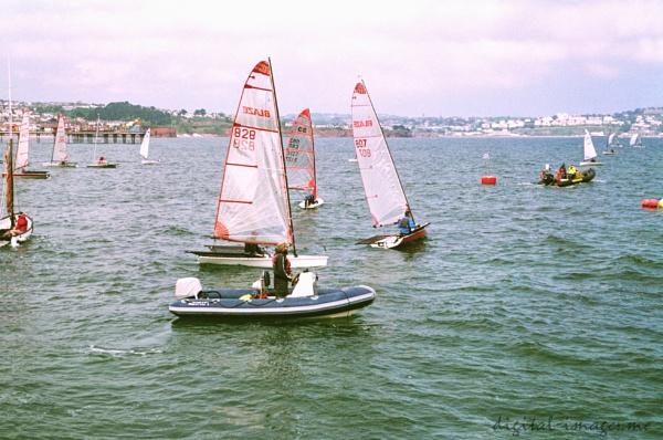 Boats by Alan_Baseley