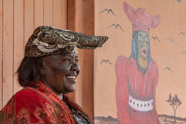Herero Lady by Jasper87