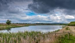 Pennine Lake
