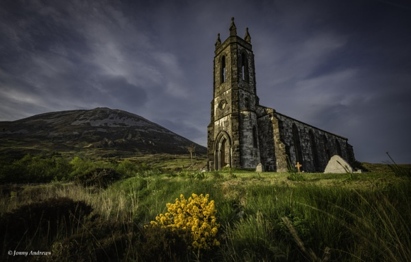 Poisoned Glen, Co Donegal