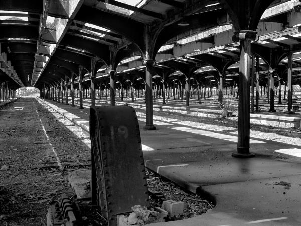Platform 19 by ardbeg77