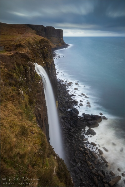 Kilt Rock by Philpot