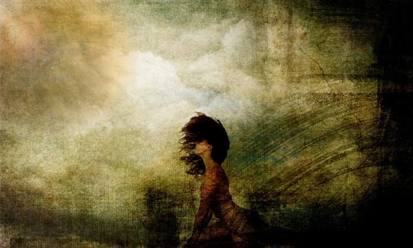 Head for the light by AlanJ
