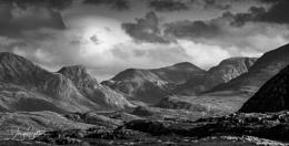 Beyond Loch Tollaidh...
