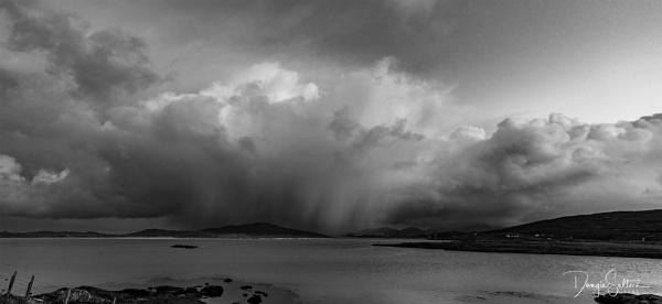 Hail hath no fury... by Scottishlandscapes