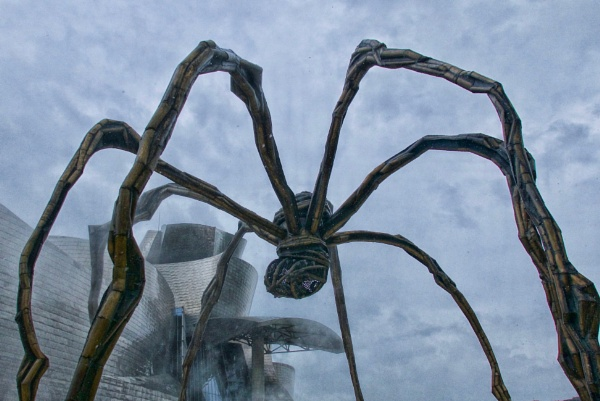 The War of the Worlds revisited by hrsimages