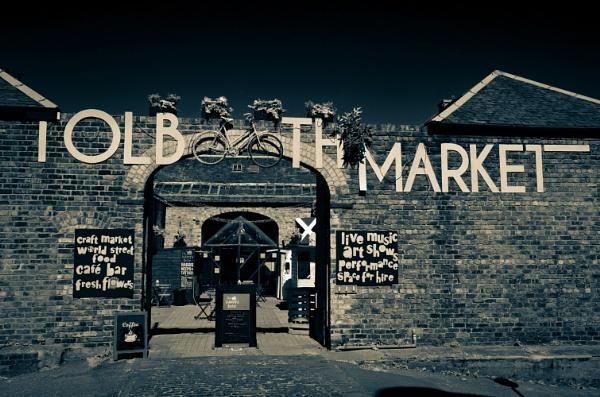 Tolbooth Market by AllistairK