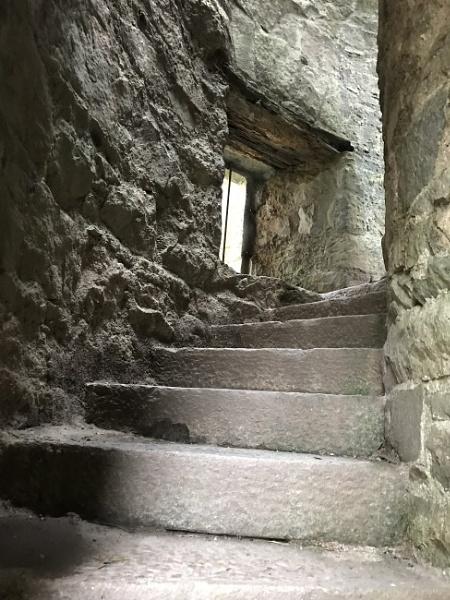 Stairway by Katmc3