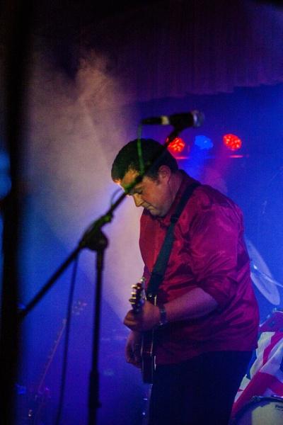 bass guitar by felixdcat