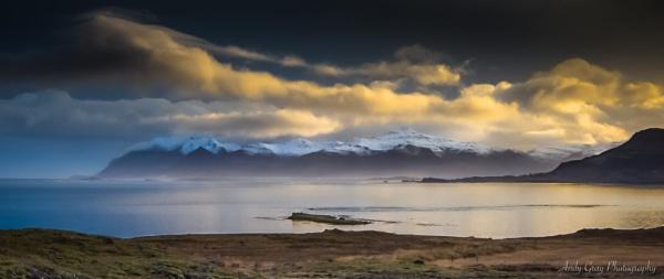 Icelandic Light by Legend147